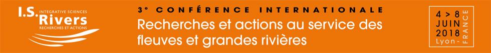 I.S.Rivers - Recherches et actions au service des fleuves et grandes rivières